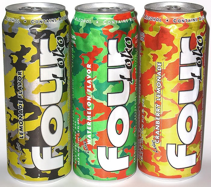 Four Loko Canned Cocaine Cpyu