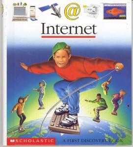 internet 90s