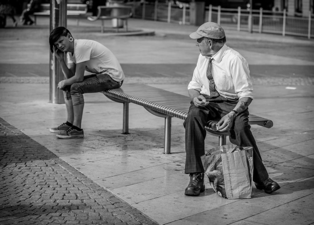 generational divide 1