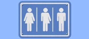 transgender bathroom sign 1