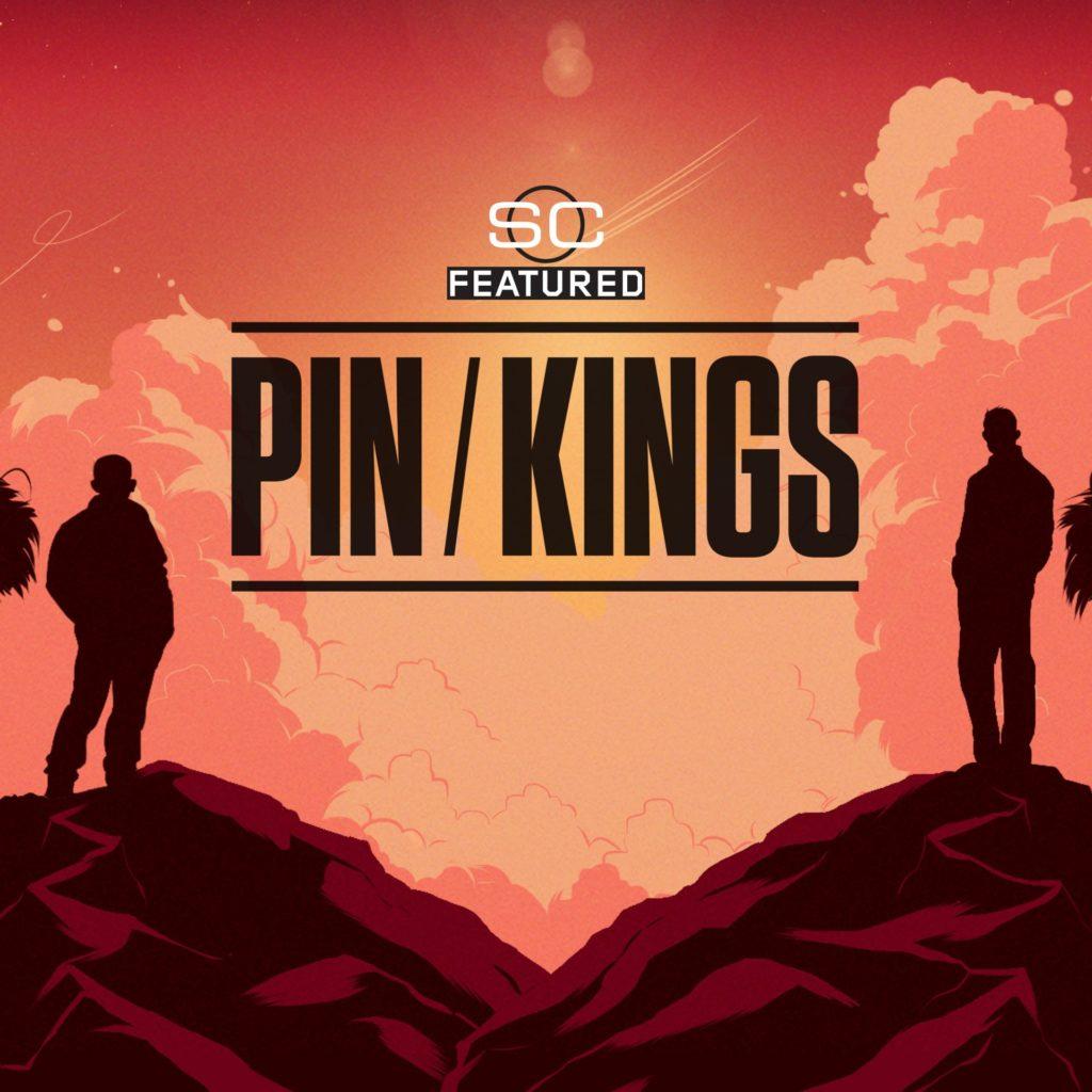 pin kings